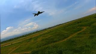 大洲飛場 FPV flight 02