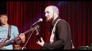 Aramis - сан нохчи чоь. Живой концерт в клубе Grozny Style
