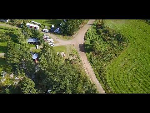 TRAINING REPORT - SM Oili Jalonen Rally(Finnish Rally Championship Rd.6)