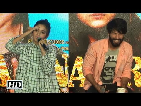 Alia Bhatt's Best Dumb Reply | You Can't Stop Laughing