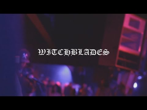 LiL PEEP x Lil Tracy - Witchblades (with russian lyrics) [live video] (видео)