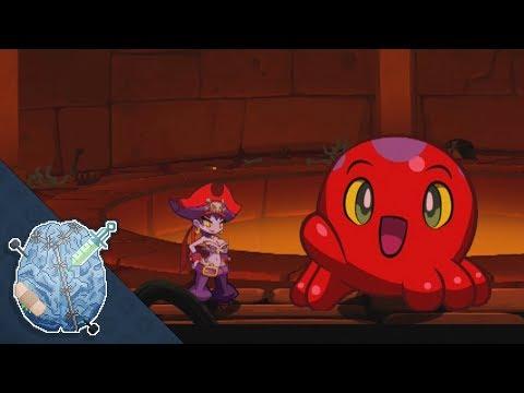 Pirate Queen's Quest - Part 5: The Sonic Tangent Episode