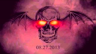 Avenged Sevenfold - Doing Time (HQ)