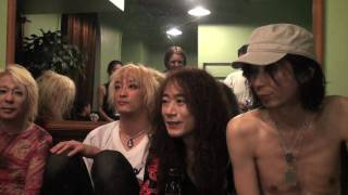 J-Rock: Японская рок музыка