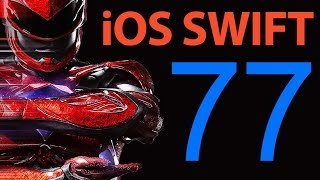 iOS Swift 3 Xcode 8 - Bài 77:  Demo UIPickerView Phần 2