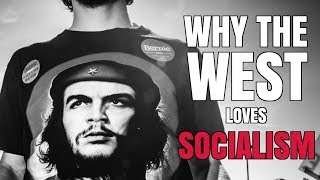 Why Today's Youth Loves Socialism EXPLAINED