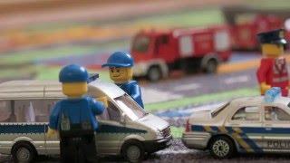 Lego police CZ