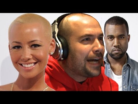Rosenberg Speaks on Kanye's Amber diss