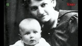 Dokument Różaniec Święty święty modlitwa Jana Pawła II JPII JP2 Jan Paweł II papież