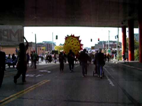 SEATTLE WAR PROTEST 2007.MOV