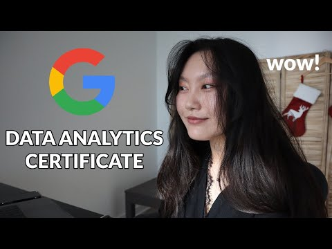 Overview, Review and Study Tips - Google Data Analytics ...