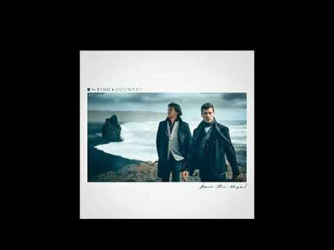 For King And Country Burn The Ships Cd - FOR KING E COUNTRY BRASIL