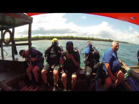 """""""האקונה מטטה"""": ביקור באיי זנזיבר שיגרום לכם לשכוח מהדאגות"""