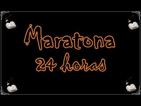 Maratona 24 horas | Um Livro e Só