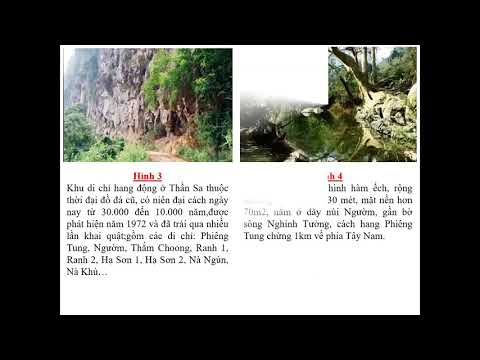 Lịch sử địa phương
