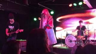 Wander- The Aquadolls (1/24/16 Live in Fresno, CA)