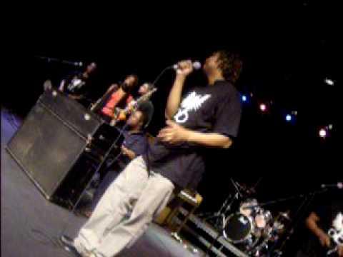 Kojo Modibo Sun Album Release concert