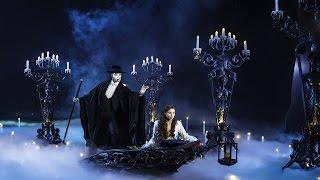 Andrew Lloyd Webbers 'DAS PHANTOM DER OPER' - Szenen aus dem Musical
