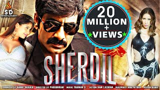 Download Video Sher Dil [HD] New Released Hindi Movie | Ravi Teja Full Movie | Full Hindi Dubbed Movie | Nayantara MP3 3GP MP4