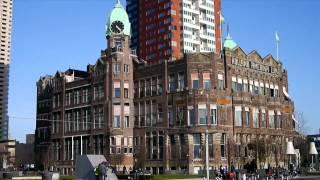 2012 Rotterdam March