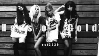 213 - Groupie Love (wntr remix)