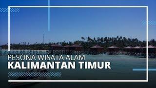 Pesona Wisata Alam Kalimantan Timur, Hanya Bisa Dijumpai saat Berkunjung ke Sana