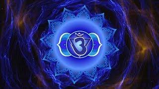 CHANTS TO OPEN THIRD EYE CHAKRA ⁂ Seed Mantra OM Chanting Meditation Music