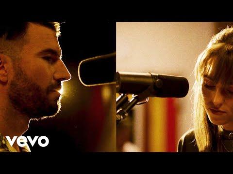 Sasha Alex Sloan - when was it over? (Live) ft. Sam Hunt