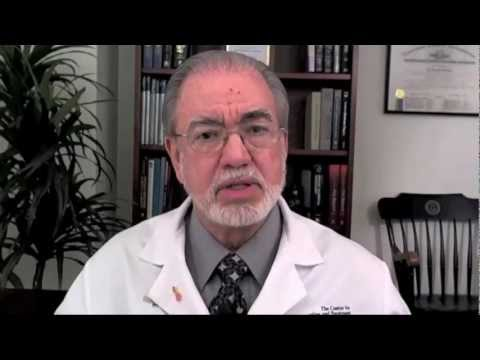 Prostata-Rate und eine Erhöhung ihrer