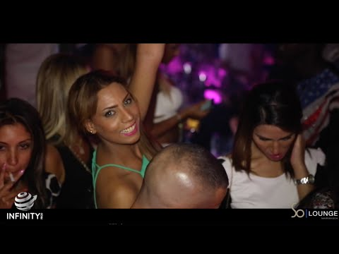Dj Battle & Dj Spade @ So Lounge Marrakech (Morocco) - Sept 13th 2015 - AFTERMOVIE