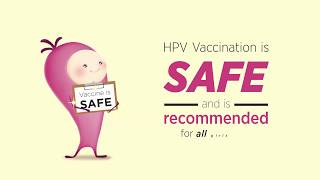 The Human Papillomavirus (HPV) Vaccination and Cervical Cancer