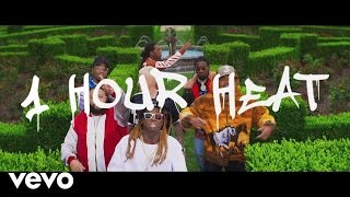 DJ Khaled  -I'm The One Ft Justin Bieber, Quavo, Chance The Rapper, Lil Wayne 1 Hour Version