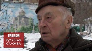 Прохожие в Москве - о контактах с внеземным разумом