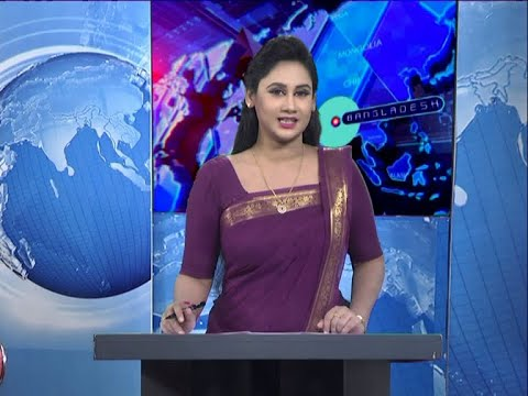 9 PM News || রাত ০৯টার সংবাদ || 05 July 2020 || ETV News