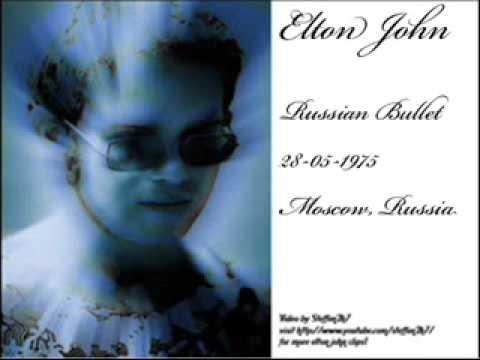 Elton John - Take me to the Pilot (Live Moscow 28-05-1979)