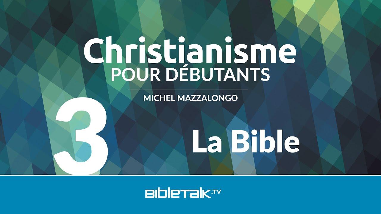 3. La Bible
