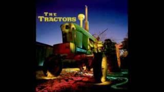 the tractors falling apart