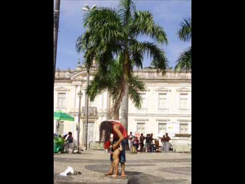 Música Bahia