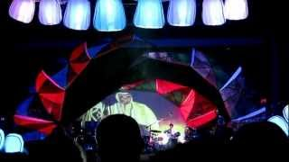 Animal Collective - Today's Supernatural (live Vancouver 19/09/2012)
