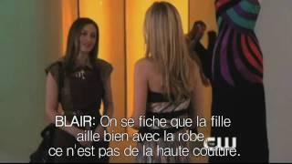Gossip Girl   4x03 Promo de la CW en VOSTFR