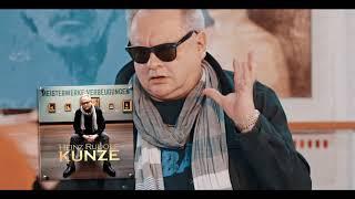 "Spot ""Heinz Rudolf Kunze"" - Sprecher Umut Dirik"