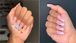 Stunning Acrylic Nail Designs To Spice Up Your Manicure | The Best Nail Art Ideas