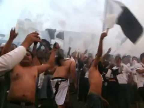 """""""Salida clásico 274. Comunicaciones 2 - Mxxxxxxx 0"""" Barra: Vltra Svr • Club: Comunicaciones"""