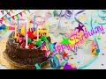 Happy Birthday Status, Baar Baar Din Yeh Aaye Birthday Song, 30 Second WhatsApp status Videos