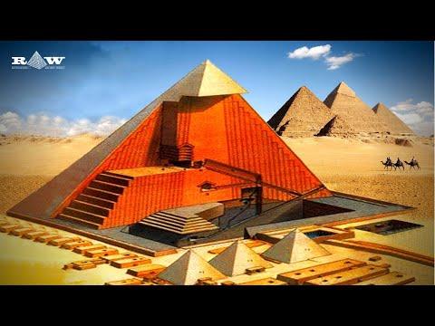 Download Pyramide de Khéops - Au Coeur de la Machine Mp4 HD Video and MP3