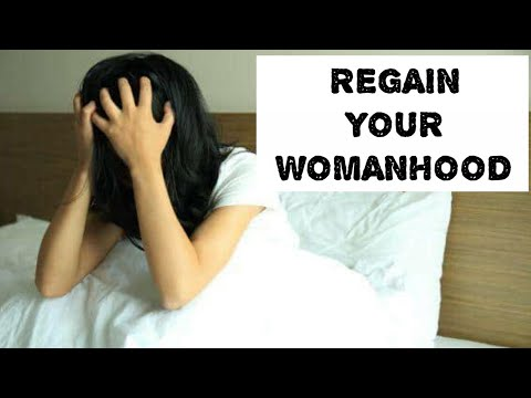 Kayanmata: Dry Vagina Remedies 100% Natural & Effective