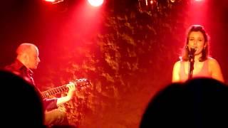 Angelina Wismes - You know I'm no good (Amy Winehouse)