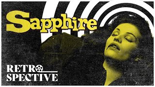 Sapphire (1959) Starring Nigel Patrick And Yvonne Mitchell   Full Movie
