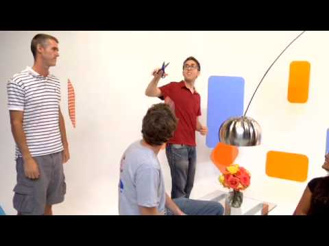 Jake and Amir: Game Show Host