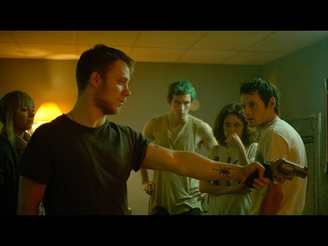 Green Room (International Trailer)